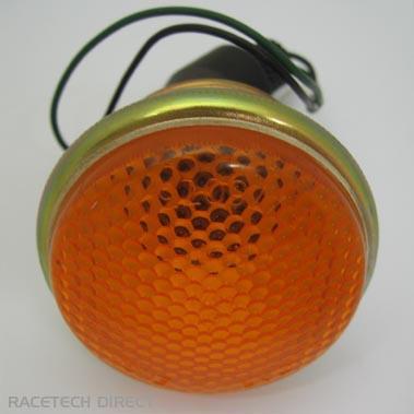 amber for TVR Chimaera