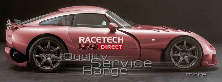Racetech Direct Promo 10% OFF