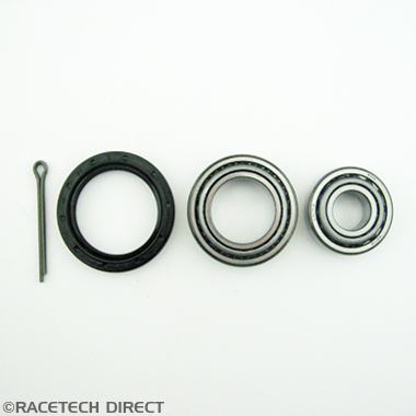 025C008A Front wheel bearing kit;Tasmin