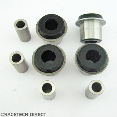 025C049P Front upper wishbone bush kit