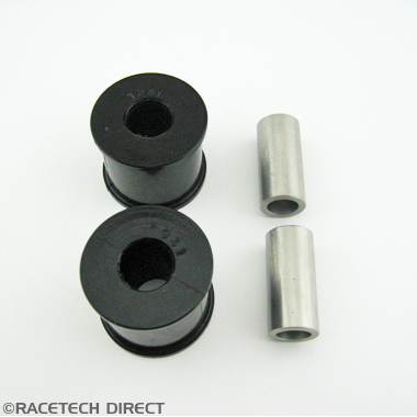 025D051P Radius arm bush kit Tasmin series 2