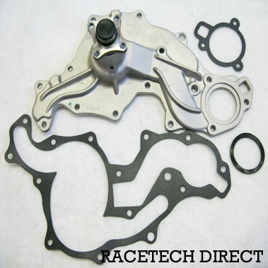 Racetech - Part No. TVR 025E 037AA TVR Water Pump V6  2.8 Odd Models