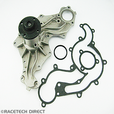 025E037A TVR Water Pump V6 2.8 Common Models