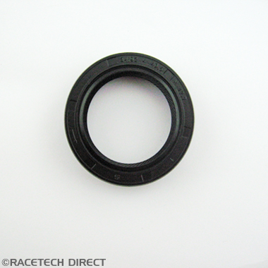 Racetech - Part No. TVR 025F024A Gearbox tail seal 4 speed Ford