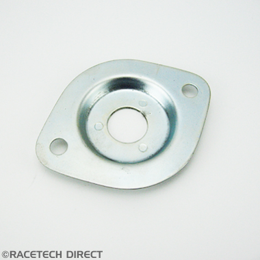 Racetech - Part No. TVR 025H109A Lower Steering Column Mounting Plate