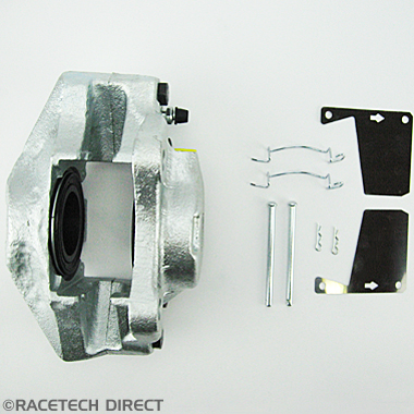 Racetech - Part No. TVR 025J007A Brake calliper Front RH,Tasmin Non vented disc