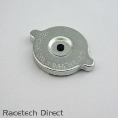 025K027A TVR Radiator Cap Non Pressure