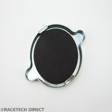 Racetech - Part No. TVR 025K027A TVR Radiator Cap Non Pressure