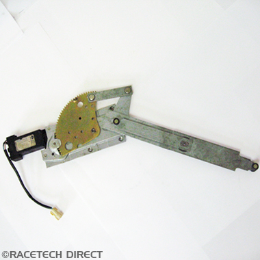025M008A Window lift assembly Tasmin RH