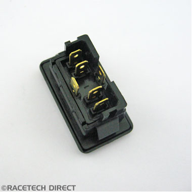 Racetech - Part No. TVR 025M191A TVR Window Switch S3 & V8 S Models