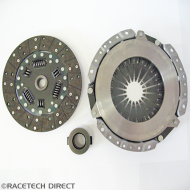 Racetech - Part No. TVR 025Q076A Clutch V6