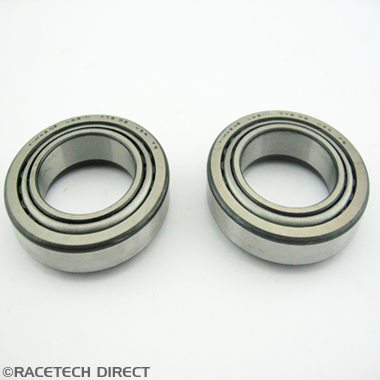 025R101A Output shaft bearing Salisbury diff