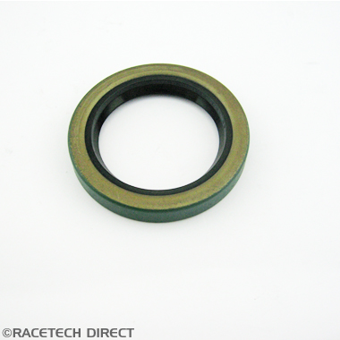 025R541363 Output shaft Oil seal Salisbury diff.