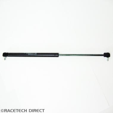 Racetech - Part No. TVR 025V110A GAS STRUT Boot and Bonnet