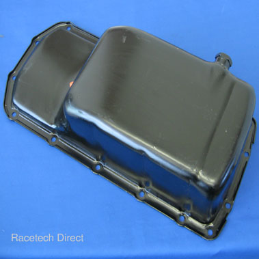 035E 252A  TVR OIL SUMP - TVR Rover V8 Engines