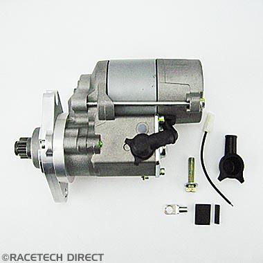035E619AHT TVR Starter Motor HT For Rover V8