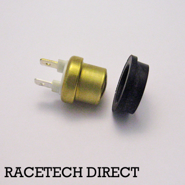 035K 032A TVR Cooling Fan Otter Switch