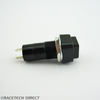 125M280A Boot solenoid release button.