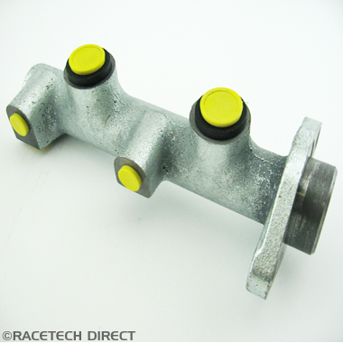 Racetech - Part No. TVR 15066 Brake master cylinder Late M