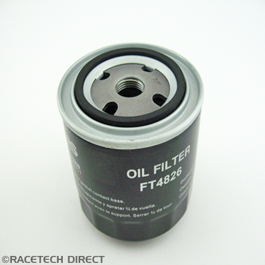 15092 Oil filter V6 Essex