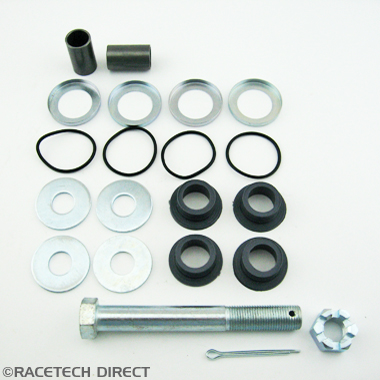 15618 Trunnion kit M seies
