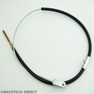 15850 TVR Handbrake Cable M Series LWB Vixen