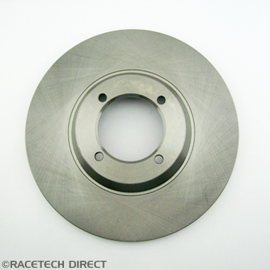 Racetech - Part No. TVR 15894 Brake disc  M and vixen