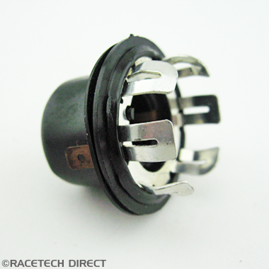 16301 Bulb holder single contact M and Vixen