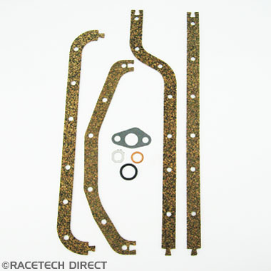 Racetech - Part No. TVR 16682 Sump Gasket 3000M V6 Essex