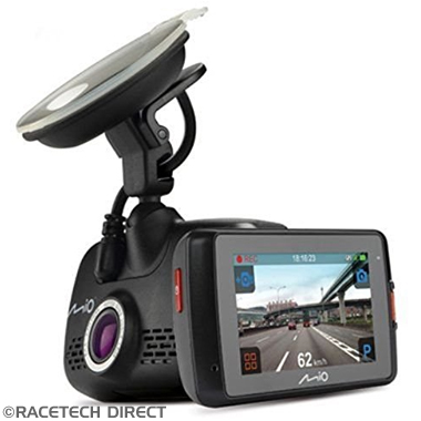 5415N4890010 MIO MIVUE 688 SINGLE Dash Cam