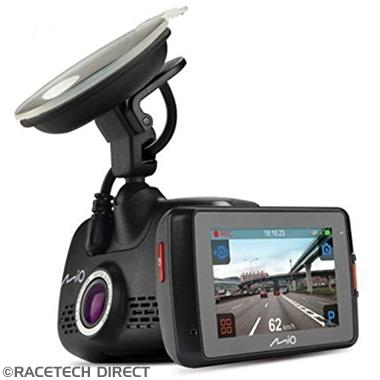 5415N4890010 MIO MIVUE 688 SINGLE Dash Cam