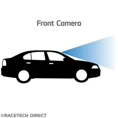 Racetech - Part No. TVR 5415N5300011 MIO MIVUE C330 GPS Dash Cam