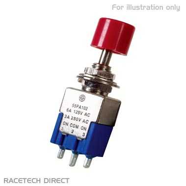 M0750 Dead Lock Switch