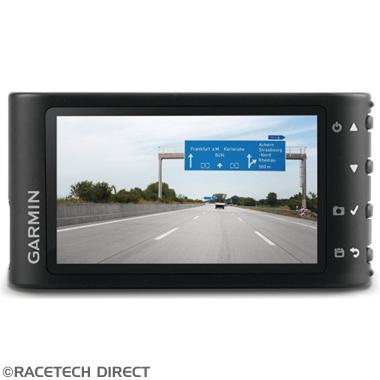 Racetech - Part No. TVR 753759149413 GARMIN DASH CAM 35