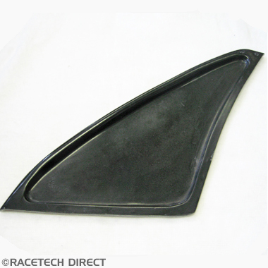 B0771 TVR Access Panel RH Tuscan