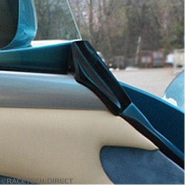 Racetech - Part No. TVR B1610 TVR LH Door Capping for front edge