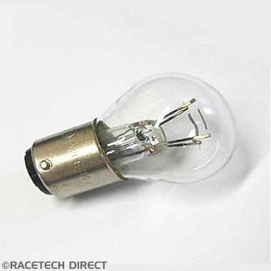 Aftermarket - Part No. TVR Bulb380 Bulb.White