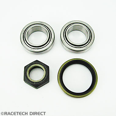 Aftermarket - Part No. TVR C0004KLH Front Wheel Bearing Kit LH (NSF) Griff/Chim