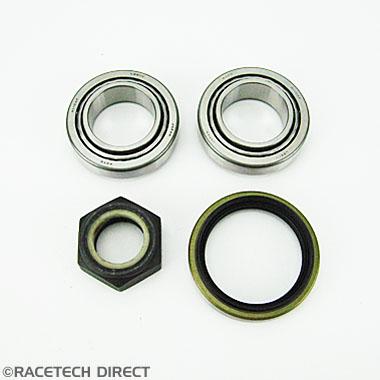 C0004KLH Front Wheel Bearing Kit LH (NSF) Griff/Chim
