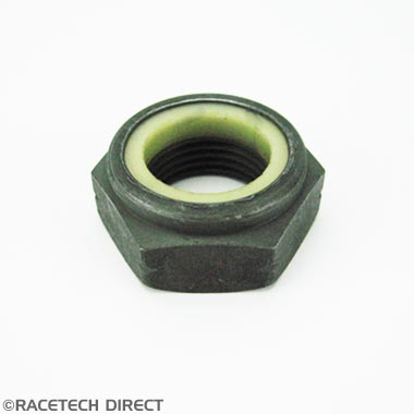 Original Equipment - Part No. TVR C0008 TVR Hub Nut Front RH