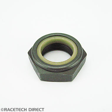 Original Equipment - Part No. TVR C0009 TVR Hub Nut Front LH