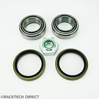 Aftermarket - Part No. TVR D0057KLH Rear Wheel Bearing Kit LH (NSR) Griff/Chim