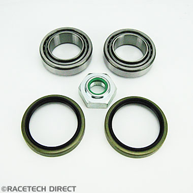 Aftermarket - Part No. TVR D0057KRH Rear Wheel Bearing Kit RH (OSR) Griff/ Chim