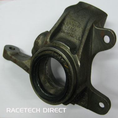 C0100 TVR Knuckle / upright LH Front