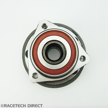 Racetech - Part No. TVR C0425  WHEEL BEARING HUB ASSEMBLY for TVR Cerbera models onwards