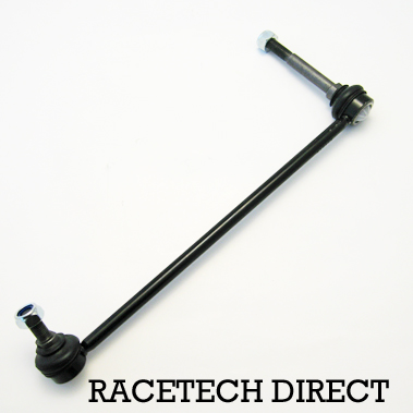 Racetech - Part No. TVR C0963A TVR Anti Roll Bar Front Drop Link RHF Double ball joint Sagaris