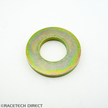 D0007 TVR Rear Hub Nut Washer