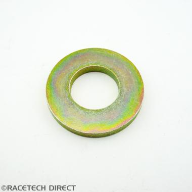 D0007 TVR Rear Hub Nut Washer