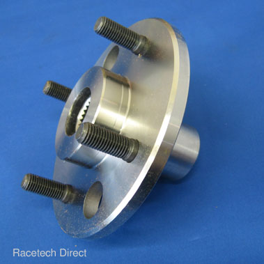 D0055 Hub Assembly Rear TVR Griffith & Chimaera