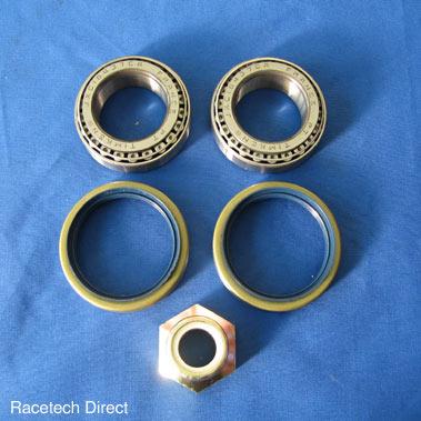 D0057KLH Rear Wheel Bearing Kit LH (NSR) Griff/Chim